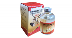 Supermec DS