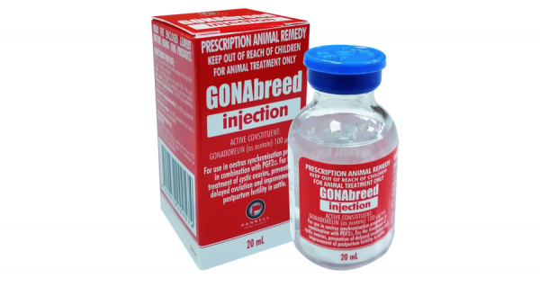Gonabreed Injection