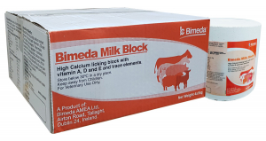 Bimeda Milk Block